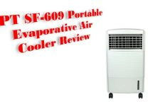 cheap evaporative air cooler