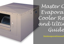 mastercool vs swamp cooler