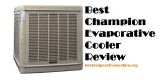 whole house evaporative cooler reviews