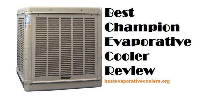 whole house evaporative cooler reviews