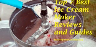 best compressor ice cream maker