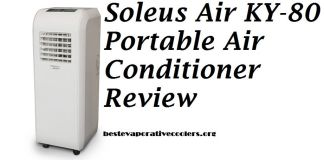 window air conditioner dehumidifier combo
