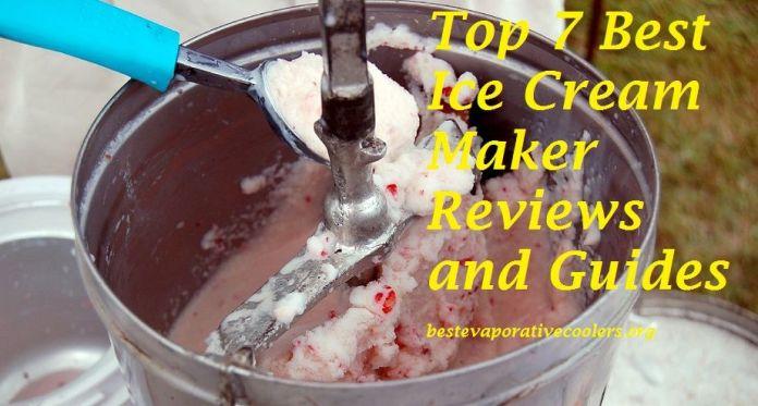 best compressor ice cream maker