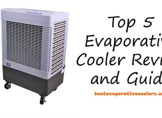 best whole house evaporative cooler