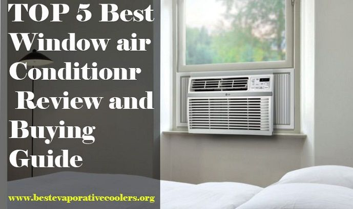 best window air conditioner brand