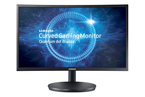 Samsung 27″ 144Hz 1ms Gaming Monitor