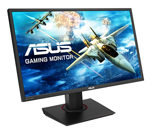 Asus 27inch 1440p 144 Hz 1 ms Freesync Gaming Monitor