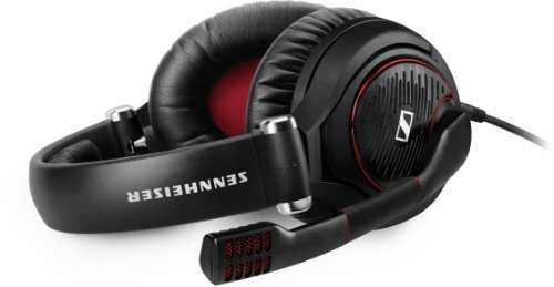 Sennheiser GAME ZERO Professional Gaming Headset PC