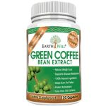 green coffee bean pills
