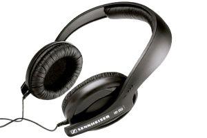 sennheiser hd 202 #bestoverearheadphones