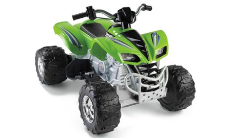 best power wheels dune racer