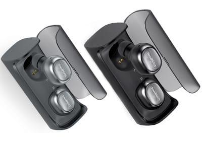 SoundPEATS Wireless Earbuds, True Wireless Stereo