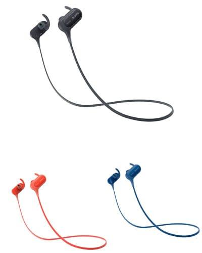 sony wireless earbuds - wireless_in-ear headphones