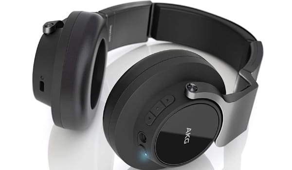 Specially studio-quality sound , AKG K 845BT Bluetooth On-Ear Headphone