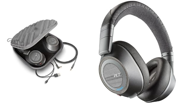 Special Edition For Travel- Plantronics PRO2, Best Wireless Headphones