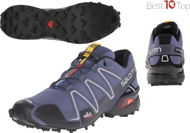 salomon running shoes   trail