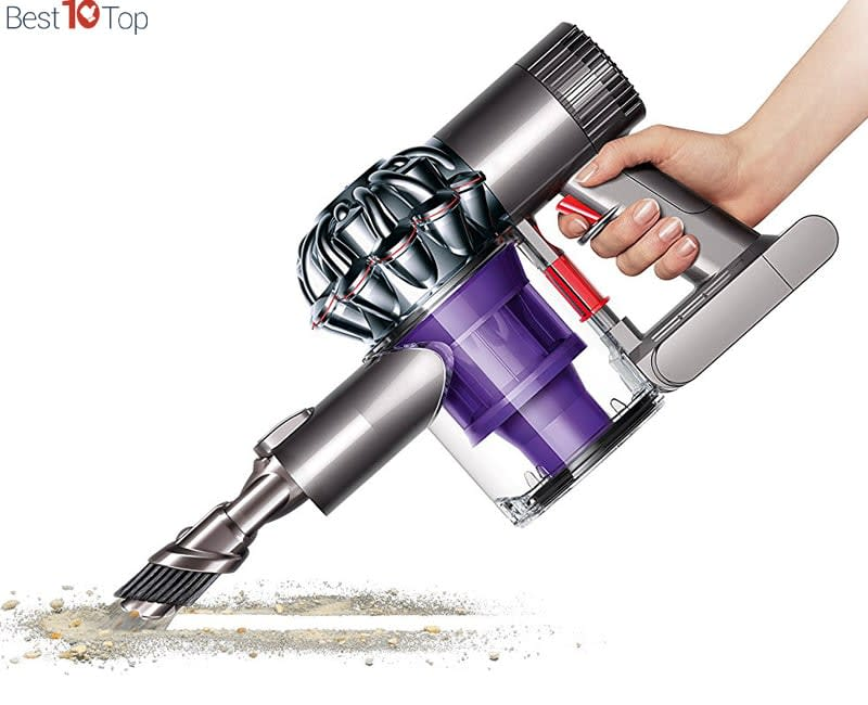 Best Car Vacuums