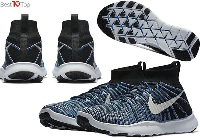 nike lunarepic flyknit - nike running shoes for men