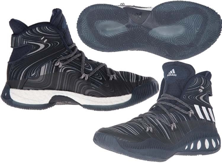 adidas best basketball shoes