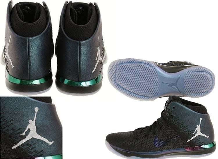 Nike Air Jordan Best basketball shoes for Men