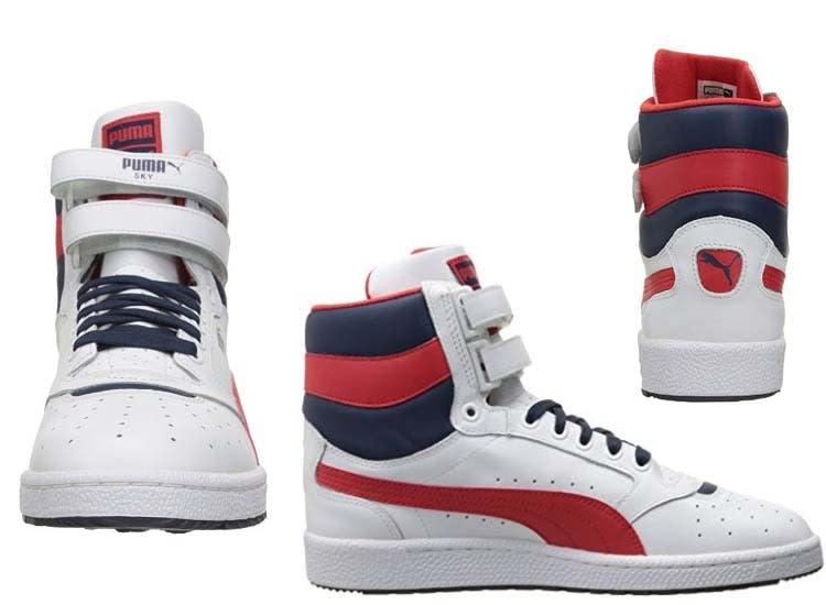 buy basket ball shoes puma Sneakers