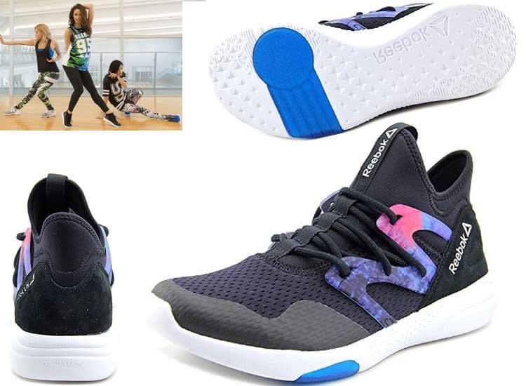 reebok crocs training shoes gym shoes