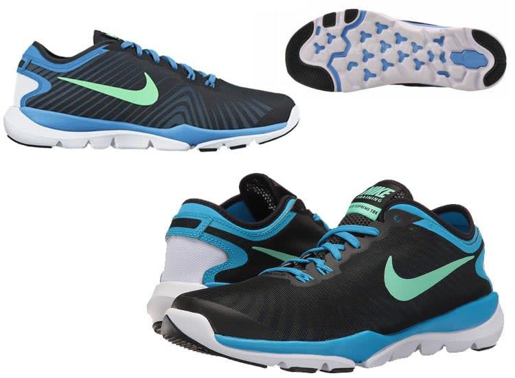 nike raining shoes - workout shoes - women nike cross trainers