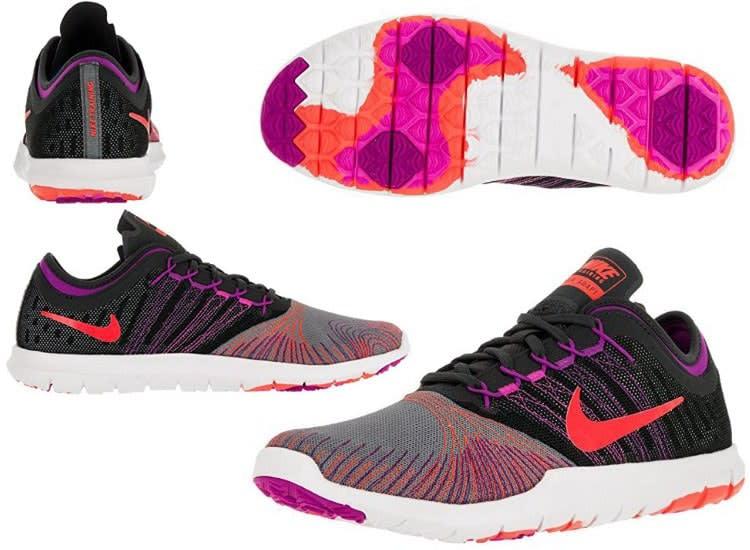 nike training shoes women