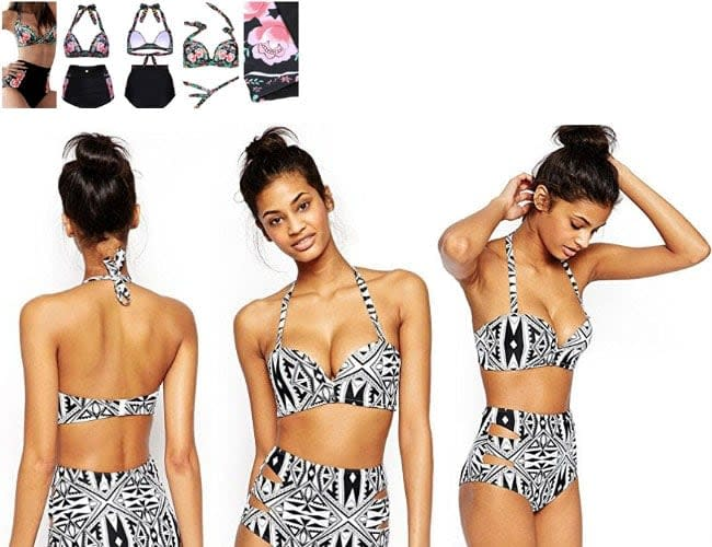 halter top bikinis, halter top bikini, bikinis halter top, bandeau bikini, strapless bikini, swimsuit tops, swim tops, bathing suit tops, swimwear tops