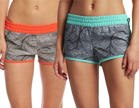 Hurley Womens Phantom Brooks 2.5inc Beachrider high waisted shorts boy shorts for women - boy shorts underwear - boyshort undies