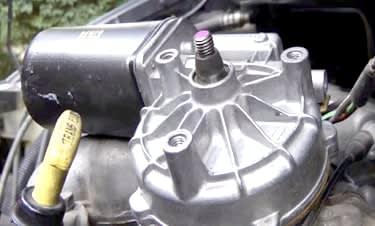 Best Wiper Motor