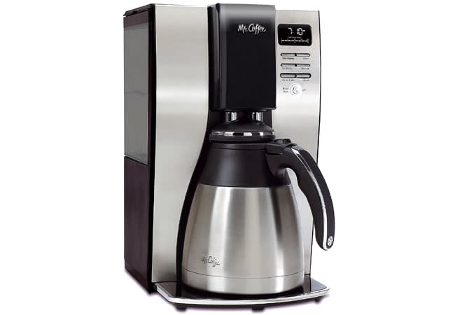 good coffee maker