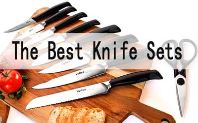 best knife sets 2018 reviewed