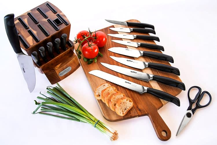 best knife sets