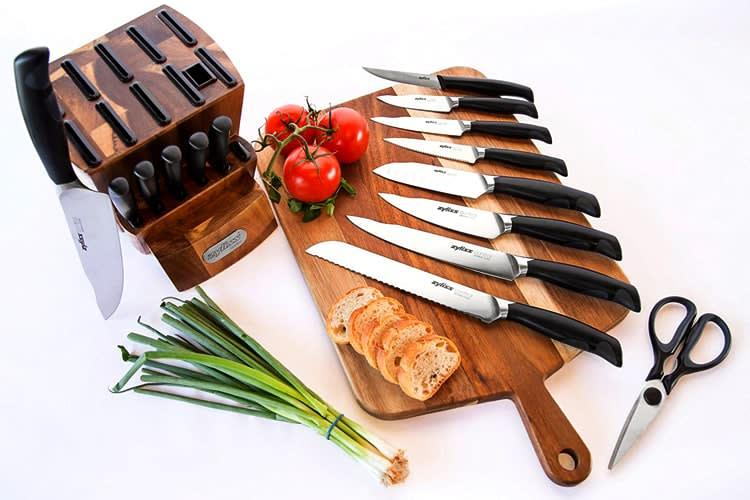 best knife sets