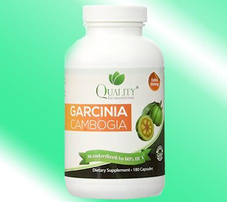 best brand of garcinia cambogia