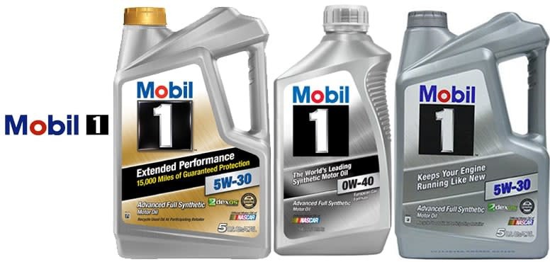 best synthetic motor oil