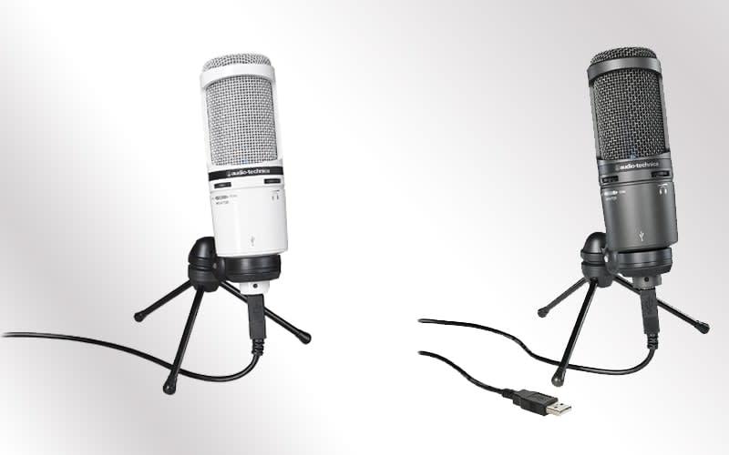 best usb condenser mic