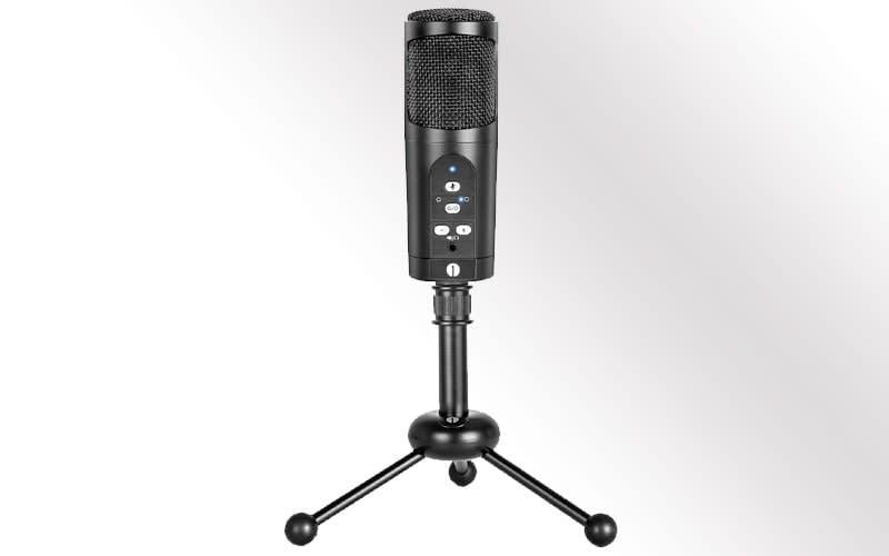 recording microphone for pc