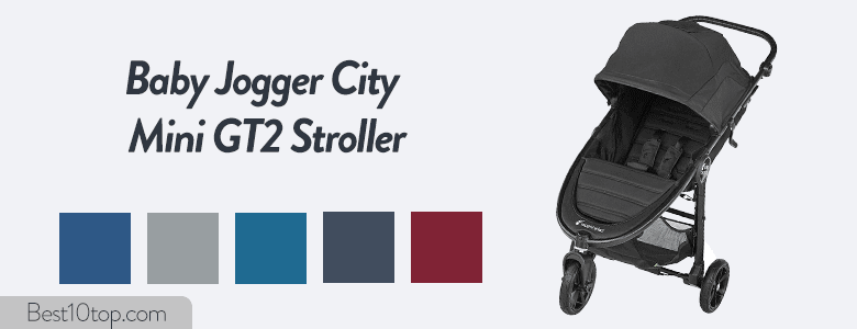 best stroller for newborn