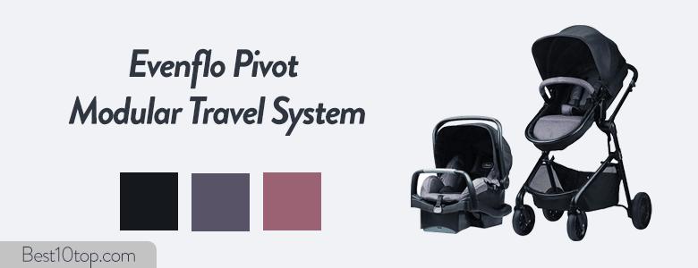 Best Baby Stroller For Travel System