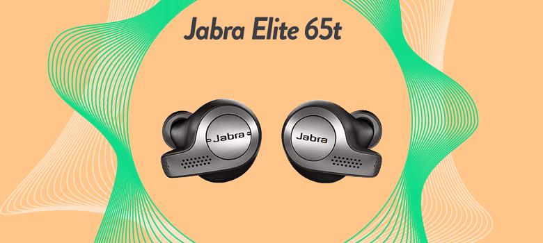jabra elite active 65t review