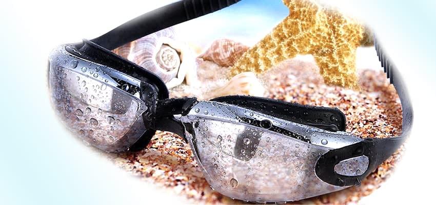 pro swimming goggles