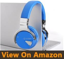 Bluetooth Headphones under $100 only