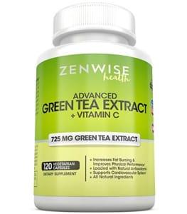 best fat loss supplement,Zenwise Health Green Tea Extract -Best Weight Loss Pill