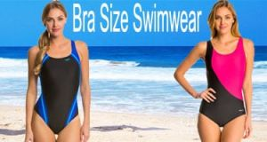 Buy Best Bra Sized Swimwear swimsuits & Halter Strap One-Piece Bathing Suit, We have many styles of swim bras, cup up, tankini tops & more in pin-up. Free Shipping