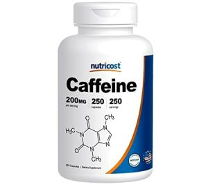 natural caffeine pills for energy - caffeine tablets - 200mg caffeine pill - caffeine supplements or pill