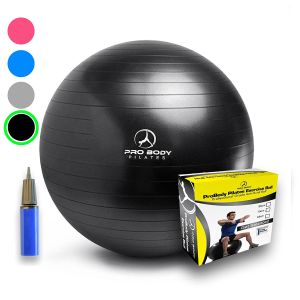 yoga Physical Therapy Exercise-stability-ball