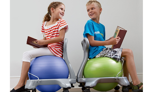 Best Yoga Ball Chair Updated May 2018 Reviews And Buyer
