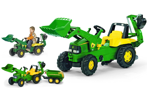 john deere gator for Babies